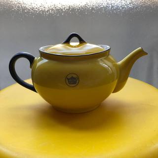 ティーポット  日東紅茶(食器)