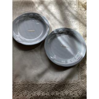サンローラン(Saint Laurent)の【新品未使用】YSL イヴ・サンローラン 小皿 2枚セット(食器)