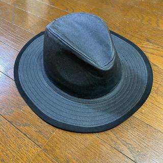 ザラ(ZARA)のハット 帽子(ハット)