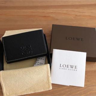 ロエベ(LOEWE)のLOEWE ロエベ キーケース 新品☆正規品(キーケース)