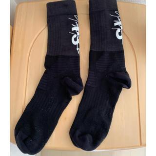 ワイスリー(Y-3)のy-3 靴下(ソックス)