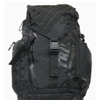 ザナックス(Xanax)のザナックス フラップバックパック ブラック BA-G805(バッグパック/リュック)