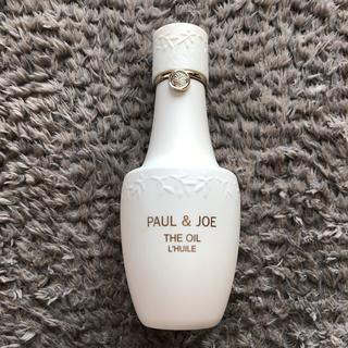 ポールアンドジョー(PAUL & JOE)の※お取引中ですので購入お控えください!※★Paul & JOEヘアオイル★(オイル/美容液)