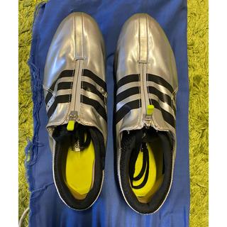 アディダス(adidas)のadidas アディダス 陸上 スパイク(陸上競技)