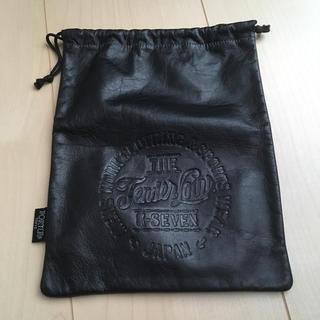 テンダーロイン(TENDERLOIN)のテンダーロイン 革袋(その他)