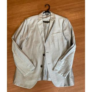 カルバンクライン(Calvin Klein)のパトル様専用 ジャケット カルバン クライン サイズL 新品(テーラードジャケット)