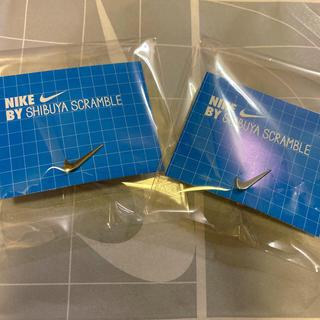 ナイキ(NIKE)の処分価格!NIKE ピアス 2個セット 美品(ピアス)