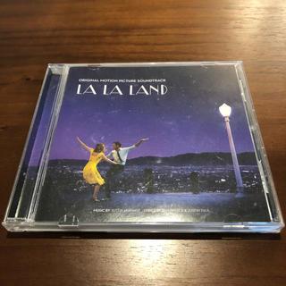 La la land soundtrack(映画音楽)