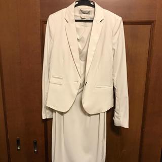 エイチアンドエム(H&M)のH&M レディーススーツ👗👠(スーツ)