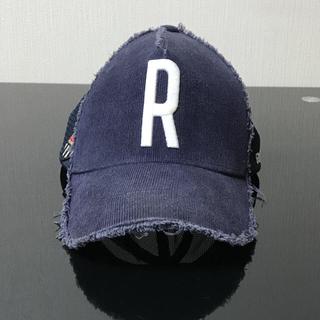 ロンハーマン(Ron Herman)のRHC ヨシノリ コタケ キャップ(キャップ)