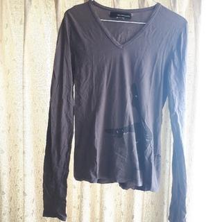 アンドリューマッケンジー(ANDREW MACKENZIE)のANDREW MACKENZIE ロングTシャツ(Tシャツ/カットソー(七分/長袖))
