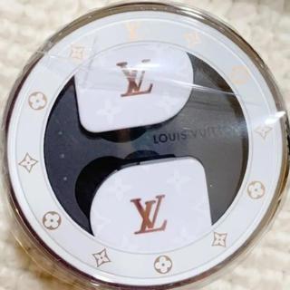 ルイヴィトン(LOUIS VUITTON)のみなめろ様 専用Louis Vuitton イヤホン(ヘッドフォン/イヤフォン)