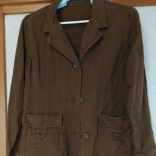 フェリシモ(FELISSIMO)のレディースジャケット L フェリシモ(テーラードジャケット)