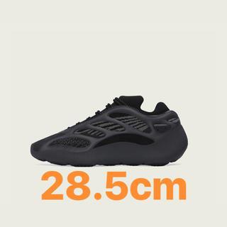 アディダス(adidas)のadidas yeezy boost 700 v3 alvah 28.5(スニーカー)