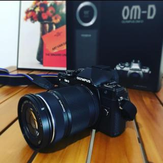オリンパス(OLYMPUS)のオリンパス 一眼カメラ(デジタル一眼)