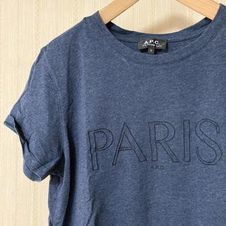 アーペーセー(A.P.C)のa.p.c.(Tシャツ(半袖/袖なし))