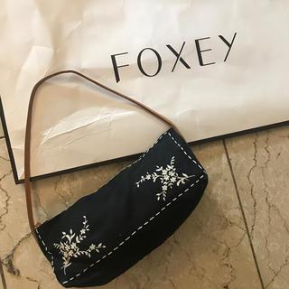 フォクシー(FOXEY)のFOXEYバック(ショルダーバッグ)