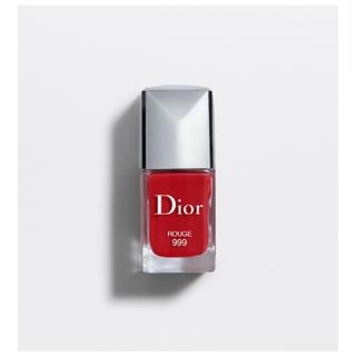 ディオール(Dior)のDior ヴェルニ(ネイルエナメル) ROUGE 999(ネイル用品)