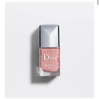 ディオール(Dior)のDior ヴェルニ(ネイルエナメル) INCOGNITO 257(ネイル用品)