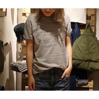 トゥデイフル(TODAYFUL)のTODAYFUL トゥデイフル  シンプルTシャツ アングリッド マウジー ザラ(Tシャツ(半袖/袖なし))