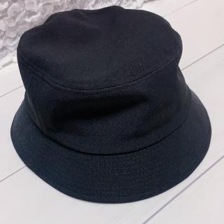 ジーナシス(JEANASIS)のジーナシス バケットハット 新品 帽子(ハット)