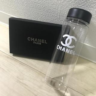 シャネル(CHANEL)の即購入❌ CHANEL ドリンクボトル(タンブラー)