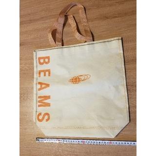 ビームス(BEAMS)の☆BEAMS 👜ショッピングバッグ①🎶(エコバッグ)