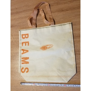 ビームス(BEAMS)の☆BEAMS 👜ショッピングバッグ③🎶(エコバッグ)