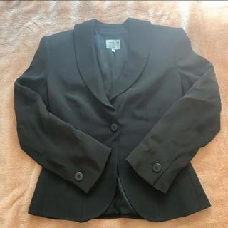 アルマーニ コレツィオーニ(ARMANI COLLEZIONI)のアルマーニ  ジャケット レディース スーツ(スーツ)