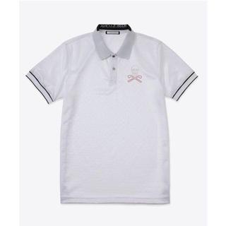 マークアンドロナ(MARK&LONA)のマークアンドロナ ポロシャツ mark&lona メンズ ゴルフ ゴルフウェア(ウエア)