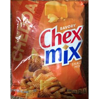 輸入菓子Chex mix 1袋(菓子/デザート)