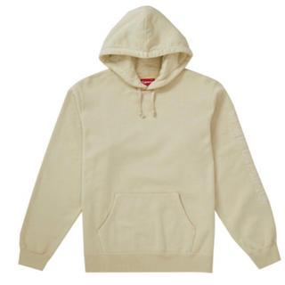 シュプリーム(Supreme)のsupreme Overdyed Hooded Sweatshirt パーカー(パーカー)