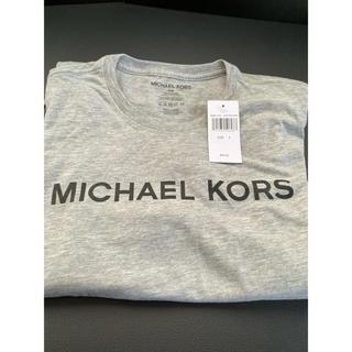 マイケルコース(Michael Kors)のマイケルコース Tシャツ メンズSサイズ(Tシャツ/カットソー(半袖/袖なし))