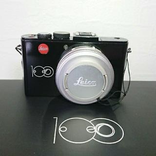 ライカ(LEICA)の【最終値下げ】ライカ D-LUX6 EDITION 100 付属品完備(コンパクトデジタルカメラ)