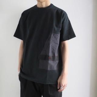 ブリーフィング(BRIEFING)の【Tom様専用】BRIEFING×REMI RELIEF Tシャツ(Tシャツ/カットソー(半袖/袖なし))