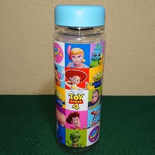 トイストーリー(トイ・ストーリー)の未使用品‼️ トイ・ストーリーのクリアボトル(水筒)