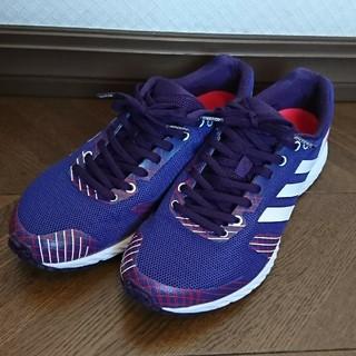 アディダス(adidas)の★adidasランニングシューズ〈26.0〉(ランニング/ジョギング)