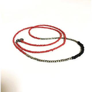 ハレ(HARE)のHARE ネックレス ブレスレット(ネックレス)