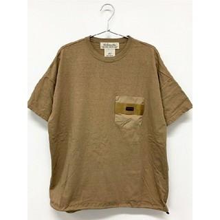 ブリーフィング(BRIEFING)のBRIEFING×REMI RELIEF Tシャツ(Tシャツ/カットソー(半袖/袖なし))