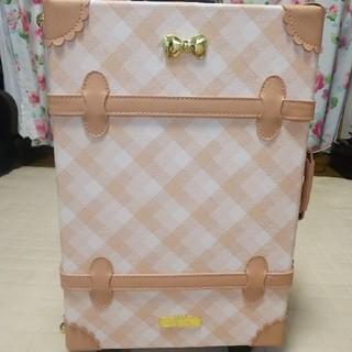リズリサ(LIZ LISA)のあーり様専用ページ(スーツケース/キャリーバッグ)