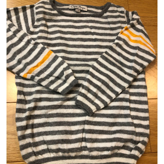 [まきみき様専用]Oyu Moyuセーター+Marc Jacobs Tシャツ(ニット/セーター)