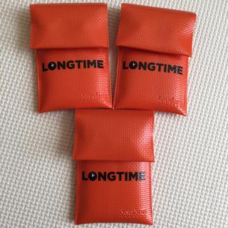 セブンスター LONGTIME 携帯灰皿(タバコグッズ)