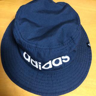 アディダス(adidas)の新品adidas ハット(ハット)