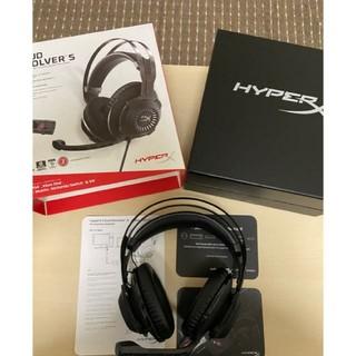 HyperX Cloud Revolver S(ヘッドフォン/イヤフォン)