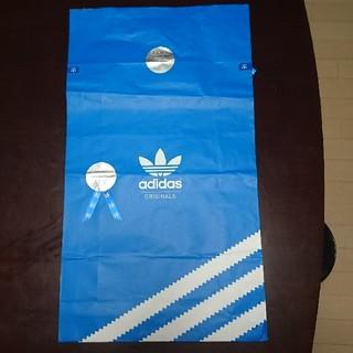 アディダス(adidas)のadidasのショップ袋(ショップ袋)