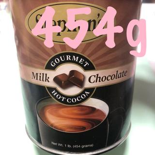 輸入菓子、milkチョコレート  ココア(菓子/デザート)