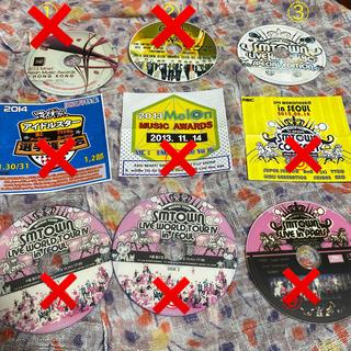 シャイニー(SHINee)のSHINee DVD SMTOWN 韓流ショップ(K-POP/アジア)
