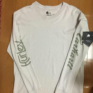 ハーレー(Hurley)のSale❗️新品 Hurley × Carhartt ロンT(Tシャツ/カットソー(七分/長袖))