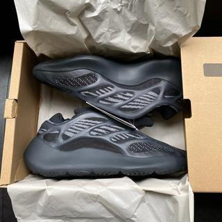 アディダス(adidas)の国内正規 Adidas Yeezy Boost 700 V3 Alvah 27(スニーカー)