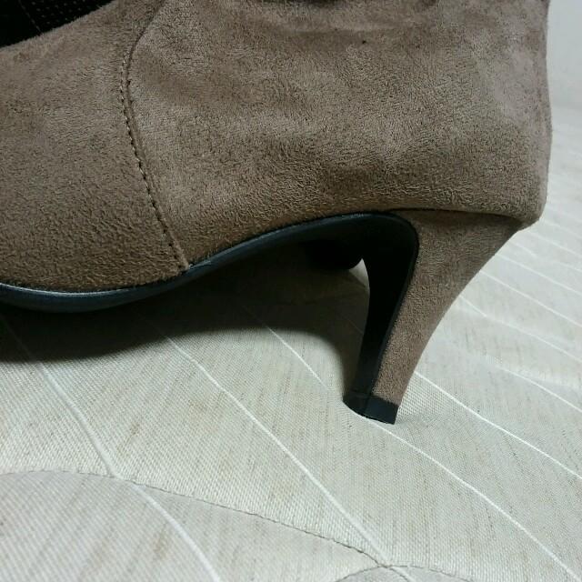 ニーハイブーツボルドーのみ、Non様専用 レディースの靴/シューズ(ブーツ)の商品写真
